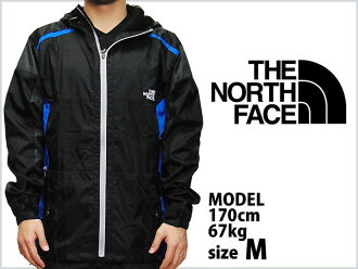 North face looker jacket nylon jacket THE NORTHFACE STEEP TECH ST RUCKER JACKET BLACK BLUE mountain MAMPU black blue black blue mens men black and white outer tops outdoor brands