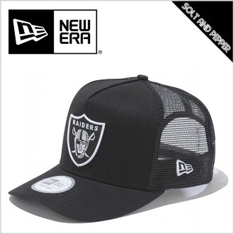 拼版纽埃尔新时代帽 D 陷害漆回 NFL 奥克兰突袭者队黑黑黑白色白色白色单元网格男士男性女性帽帽子帽子配件配件 11120189