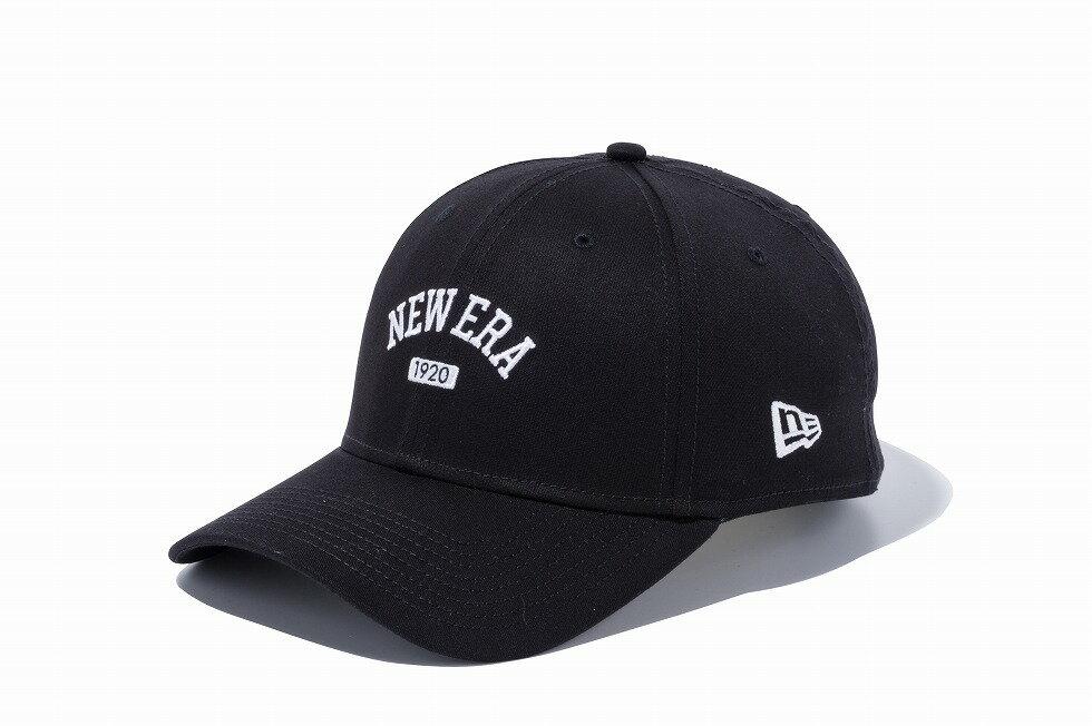 NEWERA ニューエラ 39THIRTY College カレッジ New Era ブラック × ホワイト CAP キャップ BLACK WHITE 黒 白 メンズ 男性 レディース 女性 帽子 ハット 小物 アクセサリー 送料無料 NEW ERA 国内正規品 正規取扱店