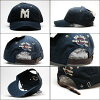 BLUE MARLIN NEW YORK BLACK YANKEES BASEBALL CAP VINTAGE NAVY blue marine New York black Yankees Baseball Cap Navy vintage OLD SCHOOL old school 90's