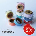 Ndeco tape solid