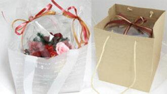 Flower for gift bag fs3gm