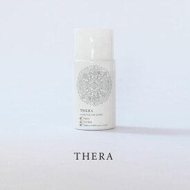 THERA テラ 酵 酵素のあらい粉 あお 酵素洗顔 メイク落とし パパイヤ パウダー 4560306880561