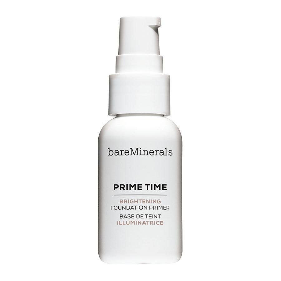 ベアミネラル プライム タイム ブライトニング 30ml【PREP&PRIME】【ミネラル】【PRIME TIME】【アメリカ製】【並行輸入品】