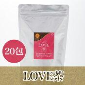 LOVE茶