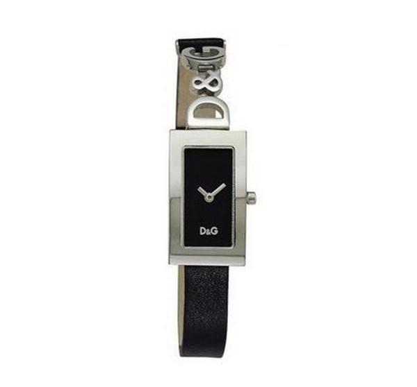 D&G TIME ドルガバ MILANO D&G レディース腕時計 3719050018 【レディース ギフト】【ラッピング無料】【楽ギフ_包装】【10P11Mar16】【05P03Dec16】