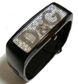 D&G TIME ドルチェ&ガッバーナINTELLIGENCE レディース腕時計 DW0256【ラッピング無料】【楽ギフ_包装】【10P11Mar16】【05P03Dec16】