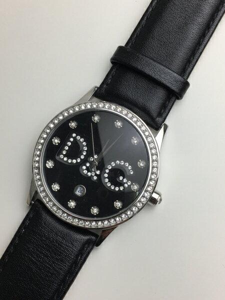 D&G TIME ドルチェ&ガッバーナ レディース腕時計 GLORIA グロリア DW0008【ラッピング無料】【楽ギフ_包装】【10P13Dec15】【10P11Mar16】【05P03Dec16】