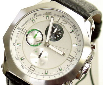 D&G TIME ドルガバ GOOSE chronograph clock DW0102 black fs3gm05P10Nov13