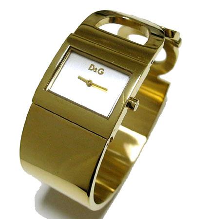 D&G TIME ドルチェ&ガッバーナForeverレディースSSベルト腕時計【ラッピング無料】【楽ギフ_包装】【10P11Mar16】【05P03Dec16】