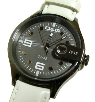 D & G TIME Dolce & Gabbana ELECTRICAL mens watch DW0316
