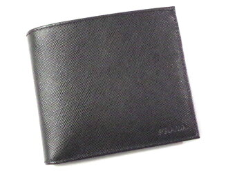 PRADA/ PRADA men folio wallet 2M0738 SAFFIANO 05P30Nov13
