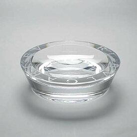 ブルガリ[BVLGARI BVLGARI]灰皿 円型 12cm(スモール) 47502 【メンズ ギフト】【ラッピング無料】【楽ギフ_包装】【10P11Mar16】【05P03Dec16】