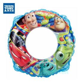 TAKARA TOMY A.R.T.S(タカラトミーアーツ) 【PX-RG-055-U】 ピクサー うきわ 55cm Dosney/Pixar
