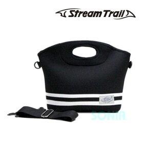 Stream Trail(ストリームトレイル) FINSFINS ハンドバッグII Hand Bag