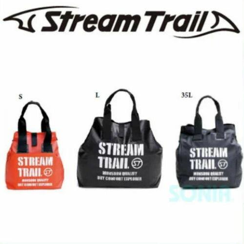 Stream Trail(ストリームトレイル) ウェットトートバッグ Wet Tote Bag 35L