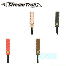 Stream Trail(ストリームトレイル) SGN1170 シグネチャー カメラストラップ Signature Camera Strap