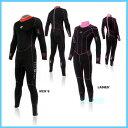 AQUALUNG(アクアラング) 5.5mm Pleasant Wet Suits プレザント・ウェットスーツ(手足首ファスナー付き) 02P03Dec16