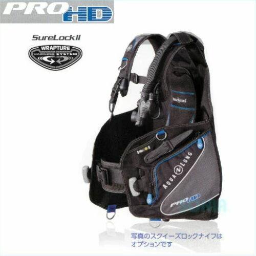 AQUALUNG(アクアラング) 32531 プロ HD Pro HD BC
