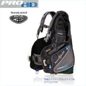 AQUALUNG(アクアラング) 32531 プロ HD Pro HD BC ダイビング