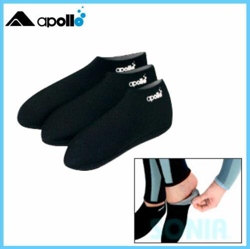apollo(アポロ) Marine socks マリンソックスショート