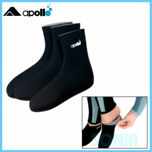 apollo(アポロ) Marine socks マリンソックス(ロングタイプ)