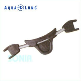AQUALUNG(アクアラング) 6211 RK3用/RK3 HDフィンストラップ(1本) Fin Strap