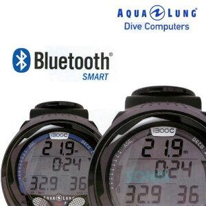 【送料無料】AQUALUNG(アクアラング) 81513 i300C ダイブコンピューター(Bluetooth機能) DiveComputer
