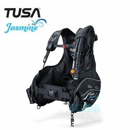TUSA(ツサ) BC0401B ジャスミン B.C.ジャケット Jasmine BCD