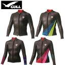 GULL(ガル) GW-6619/GW-6621(GW-6587/GW-6589) 3mm SKIN タッパーIII SKIN TOPPER