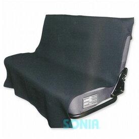 TOOLS(ツールス) 6484 リアシートカバー TLS REA SEAT COVER