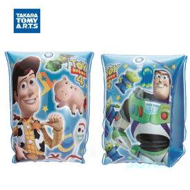TAKARA TOMY A.R.T.S(タカラトミーアーツ) 【TS-AR-025-U】 トイ・ストーリー アームリング 25×16cm Disney Pixar TOYSTORY woody buzzlightyear