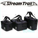 Stream Trail(ストリームトレイル) マーシュピール インナークーラーバッグ E/A トートバッグ Marsupial Inner Cooler Bag