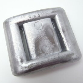 SONIA/ZERO(ソニア/ゼロ) 鉛ウエイト2kg
