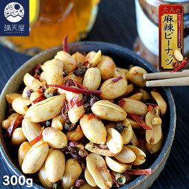 【1,000円ポッキリ】大人の麻辣ピーナッツ 300g