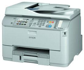 ★★新品未開封★★ EPSON A4ビジネスインクジェットFAX複合機 PX-M840F(インクセットお買い得!)
