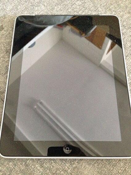 --ジャンク品-- 初代 Apple アップル iPad