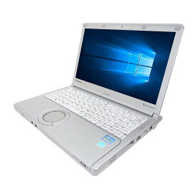 ★中古★ 【Microsoft Office 2016搭載】【Win 10搭載】Panasonic CF-SX3/第四世代Core i5 2.5GHz/大容量メモリー4GB/HDD:320GB/DVDスーパーマルチ/12インチワイド液晶/無線搭載/HDMI/USB3.0/(新品メモリー:8GB+新品SSD:120GB・240GB・480GB)選択可能