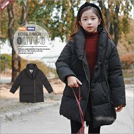 c753e8b008d76  SOON 秋 新作 ダウン ジャケット コート アウター ベーシック アウトドア系 中綿 フォーマル 韓国子供