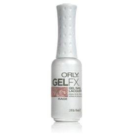 ORLY GEL FX 30293 (9ml) 【オーリー】Rage(ジェルネイルラッカー)