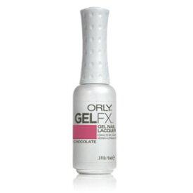 ORLY GEL FX 30416 (9ml) 【オーリー】Pink Chocolate(ジェルネイルラッカー)