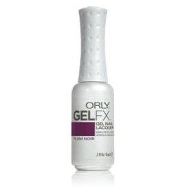 ORLY GEL FX 30651 (9ml) 【オーリー】Plum Noir(ジェルネイルラッカー)