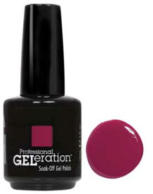 JESSICA GELeration 485 (15ml) 【ジェシカ ジェレレーション】 BLUSHING PRINCESS