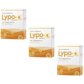 リポカプセルビタミンC リポC Lypo-C 1箱 30包入【3個セット】