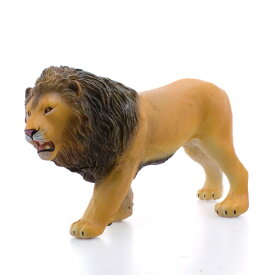 フェバリット 野生動物フィギュアビニールモデル ライオン