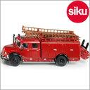 <ボーネルンド> Siku(ジク)社輸入ミニカー4115クラシックマギラス消防車1/50