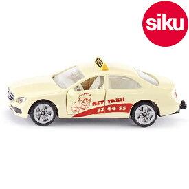 <ボーネルンド> Siku(ジク)社輸入ミニカー1502 Taxi