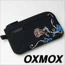 OXMOX オックスモックス ROSE キーケース
