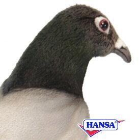 HANSA ハンサ ぬいぐるみ6299 ハト 鳩 PIGEON