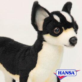 HANSA ハンサ ぬいぐるみ6367 チワワ CHIHUAHUA